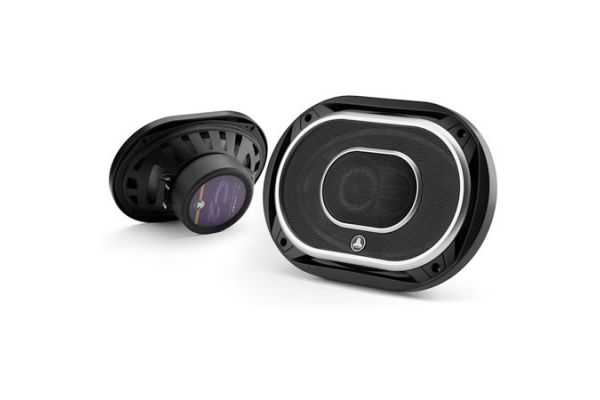 "JL Audio Evolution 6 x 9"" 3 Way Speakers (Pair) - 99619"