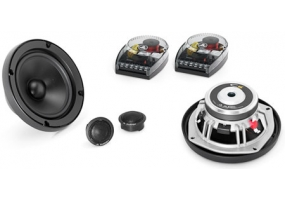 JL Audio - C5-525 - 5 1/4 Inch Car Speakers