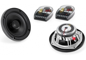 JL Audio - C5-525X - 5 1/4 Inch Car Speakers