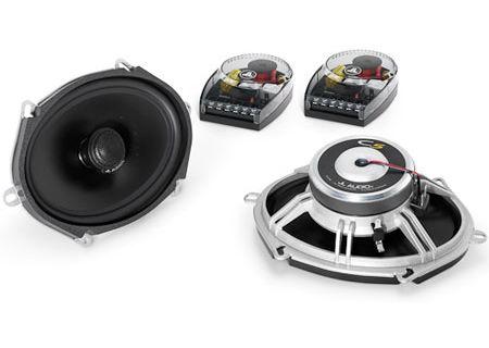 JL Audio - C5-570X - 5 x 7 Inch Car Speakers