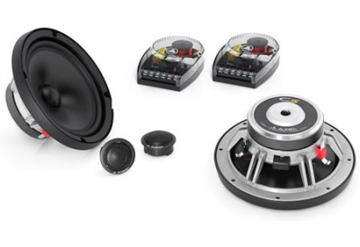 JL Audio - C5-650 - 6 1/2 Inch Car Speakers
