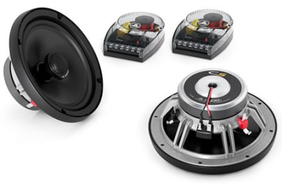 JL Audio - C5-650X - 6 1/2 Inch Car Speakers