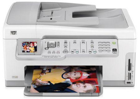 HP - C7280 - Printers & Scanners