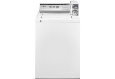 Whirlpool - CAM2742WH - Commercial Washers