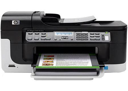HP - CB057A - Printers & Scanners