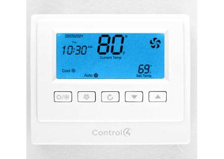 Control4 - CCZT1W - Thermostats