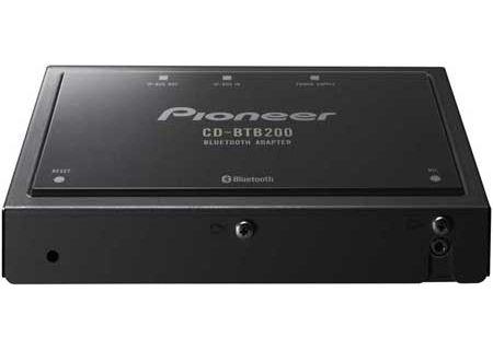 Pioneer - CD-BTB200 - Mobile Power Accessories