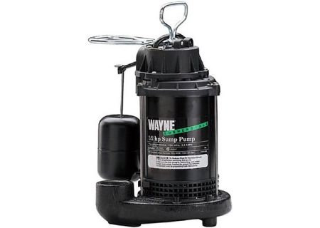 Wayne - CDU800 - Sump Pumps