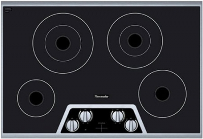 Thermador - CEM304FS - Electric Cooktops