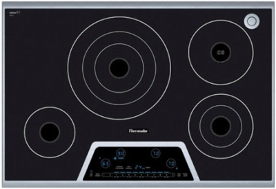 Thermador - CES304FS - Electric Cooktops