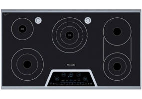 Thermador - CES366FS - Electric Cooktops