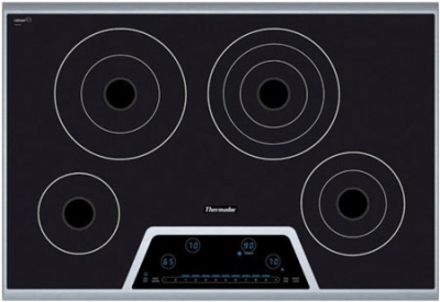 Thermador - CET304FS - Electric Cooktops