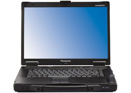 Panasonic - CF-52GCRBEAM - Laptops & Notebook Computers