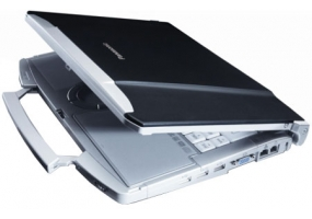 Panasonic - CF-F8EWDZZAM - Laptop / Notebook Computers