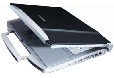 Panasonic - CF-F8EWDZZAM - Laptops & Notebook Computers