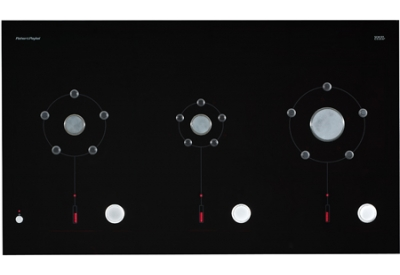 Fisher & Paykel - CG363MLD - Gas Cooktops