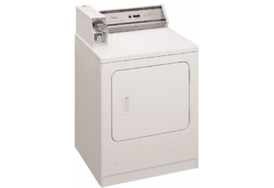 Whirlpool - CEM2940TQ - Commercial Dryers