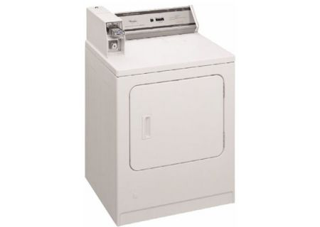 Whirlpool - CGM2941TQ - Commercial Dryers