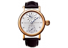 Chronoswiss - CH 6721 R - Chronoswiss Men's