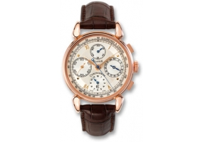 Chronoswiss - CH 7401 R - Chronoswiss Men's