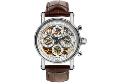 Chronoswiss - CH 7543 S - Chronoswiss Men's