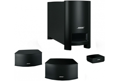 Bose - CINEMATEGSII - Home Theater Speaker Packages