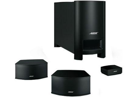 Bose - CINEMATEGSII - Home Theater Speaker Packages