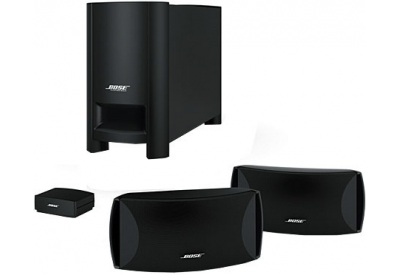 Bose - CINEMATEII - Home Theater Speaker Packages