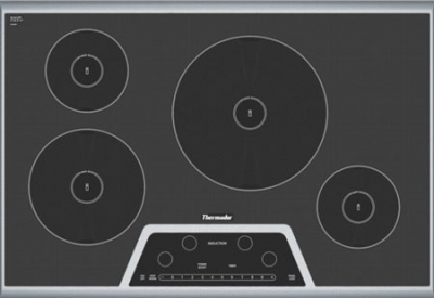 Thermador - CIT304GB - Electric Cooktops