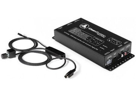 JL Audio - CL441DSP - Car Audio Processors
