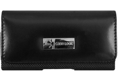 Case Logic - CLP122SB - Cellular Carrying Cases & Holsters