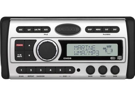Clarion - CMD5 - Marine Audio