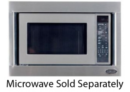 DCS - CMOTTK-30 - Microwave/Micro Hood Accessories