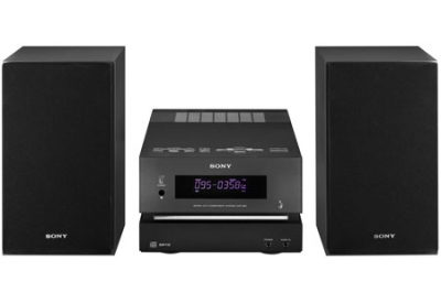 Sony - CMT-BX1 - Wireless Multi-Room Audio Systems