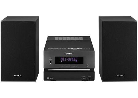 Sony - CMT-BX1 - Wireless Multi-Room Audio Systems