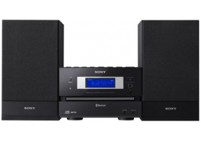 Sony - CMT-BX5BT - Mini Systems