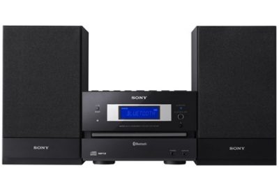 Sony - CMT-BX5BT - Wireless Multi-Room Audio Systems