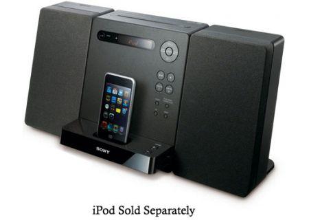 Sony - CMT-LX20I - Wireless Multi-Room Audio Systems