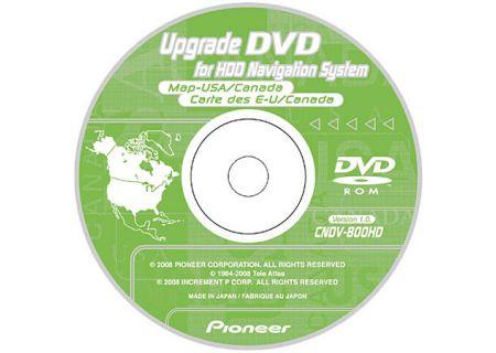 Pioneer - CNDV800HD - GPS Navigation Accessories