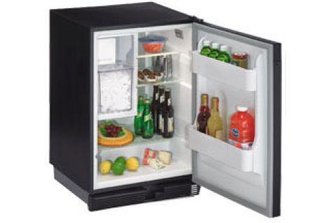 U-Line - CO1175BK - Compact Refrigerators
