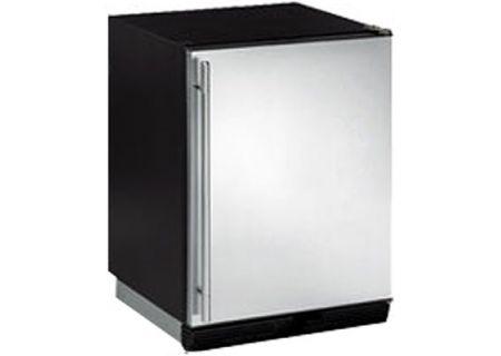 U-Line - CO1175RSS - Compact Refrigerators