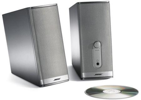 Bose - 40274 - Computer Speakers