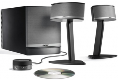 Bose - 40326 - Computer Speakers