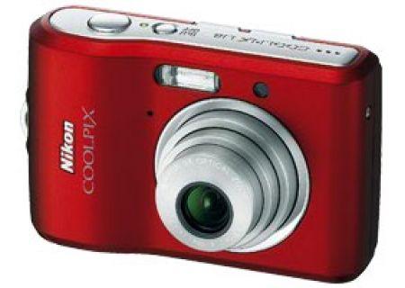 Nikon - COOLPIXL18 - Digital Cameras