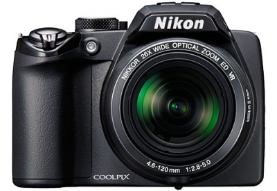 Nikon - COOLPIX P100 - Digital Cameras