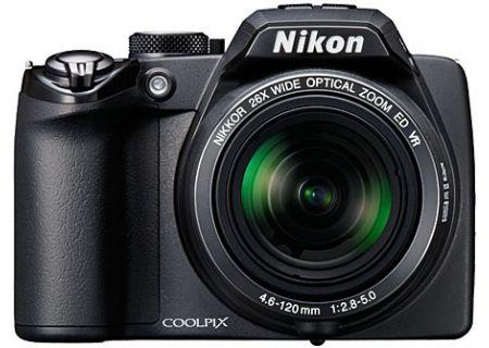 Nikon - COOLPIX P100 - Digital Cameras