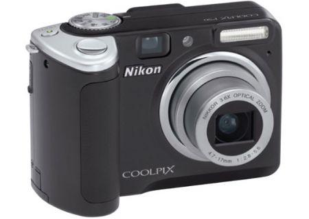 Nikon - COOLPIXP50 - Digital Cameras