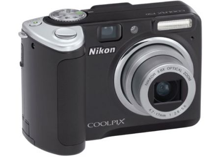 Nikon - COOLPIXP50 - Digital Cameras