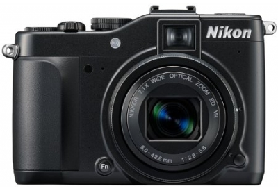 Nikon - COOLPIX P7000 - Digital Cameras