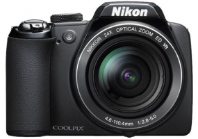Nikon - COOLPIXP90 - Digital Cameras